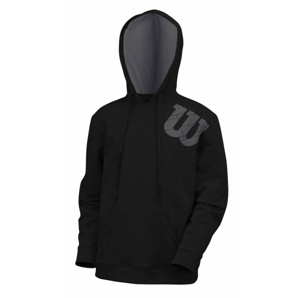 Wilson Pull Over Kids Boys Tennis Hoody