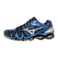 Mizuno Wave Tornado 8 Mens Indoor Court Shoes
